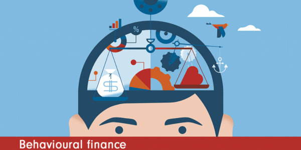 Behavioural Finance and Dual Thinking