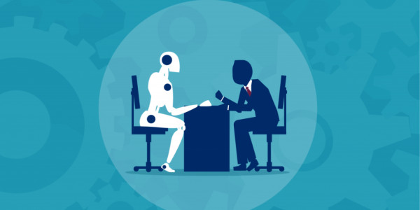 Human or AI