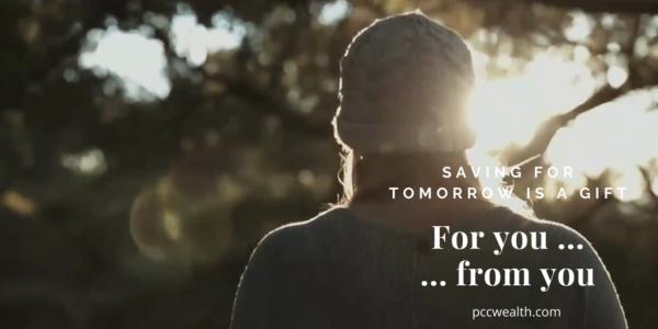 Saving for Tomorrow