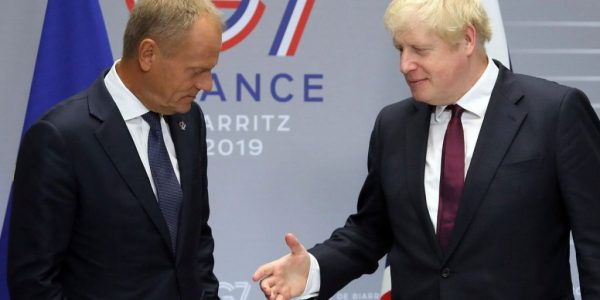 What's Boris Willing to Give for a Deal