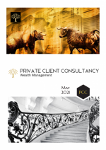 Cover May newsletter