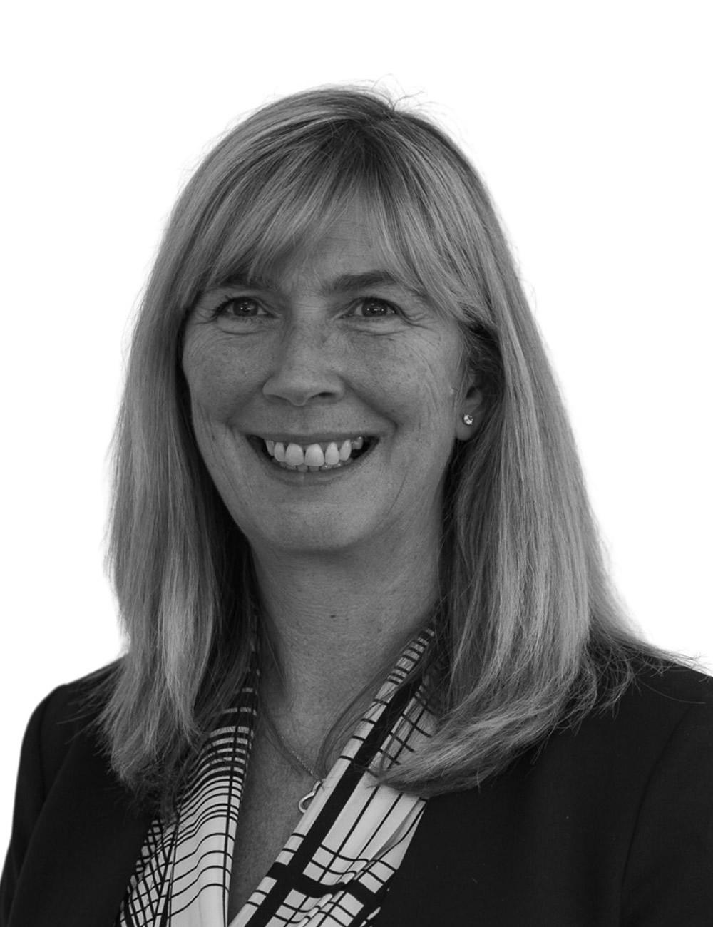 GD Karen Blair